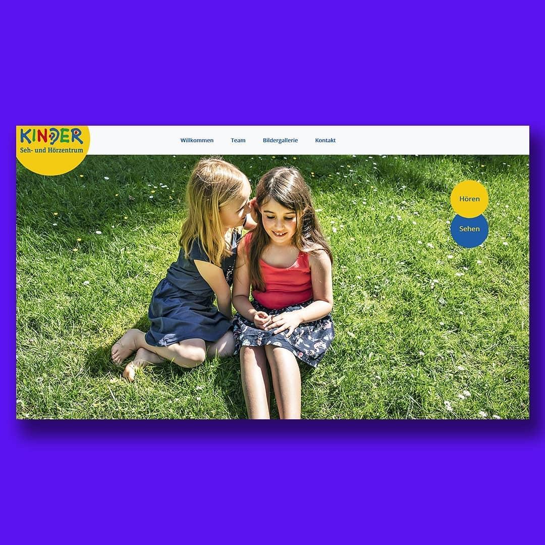 Vorschau - Kinder Seh- und Hörzentrum